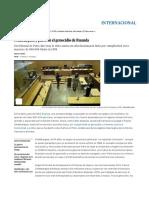 Francia, Juez y Parte en El Genocidio de Ruanda _ Internacional _ EL PAÍS