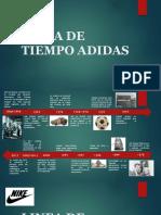 Anexo 1. Distribución Comercial