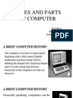 Types and Parts of Computer_josh_Terence