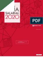 guia salarial 2020