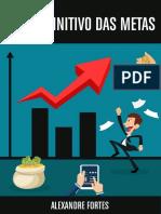 eBook o Guia Definitivo Das Metas