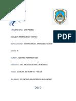 Manual de Agentes Fisicos