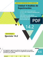 EJERCICIO 14.2_ANOVA 1 SENTIDO; IGUALES TAMAÑOS DE MUESTRAS.pptx