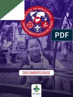 Documento Base Escoteiros Do Mundo