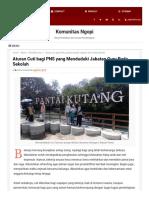 Www Komunitasngopi Com 2019 04 Aturan Cuti Bagi Pns Guru Dan Dosen HTML