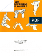 Automatic and Concealable Firearms Design Book VOL.2