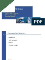 2 Option Strategies