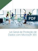 LGPD Office 365