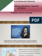 Sistema Educativo Holandés