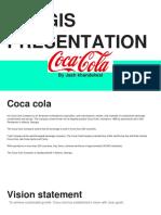 cuegis coke.pptx