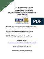 Trabajo Final - Sergio Carlos Ortega Flores