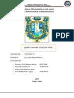 Topografia -Estacion Total[1].Docx Final