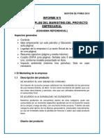 INFORME N°5 - AVANCE DEL PLAN DE MARKETING.docx