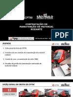 GPAA - Contratação de Manutenção de Material Rodante.pptx