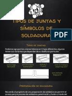 09 Tipos de Juntas y Simbolos de Soldadura (1)