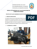 1. Desarmado de Motor de Mci Daewo-tico - Copia