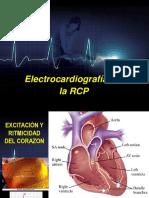 3 Electrocardiografia Basica