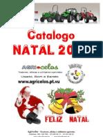 CATALOGO AGRICELOS 2