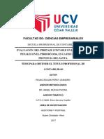 EVALUACIÓN DEL PERITAJE CONTABLE EN LOS PROCESOS.pdf