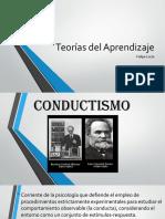 Teorías del Aprendizaje.pptx