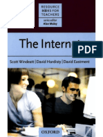 4.The Internet (Resource Books for Teachers).pdf