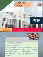 fichaje (metodologia de la investigacion)