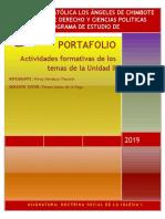 Portafolio II Unidad_Doctrina_I