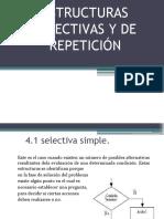 ESTRUCTURAS SELECTIVAS Y DE REPETICIÓN presentacion.pptx