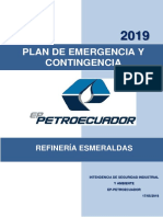 Plan de Emergencia y Contingencia 2019 - Final
