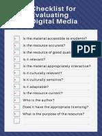 week 3-digital media checklist-completed