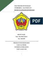 LAPORAN PRAKTEK MOTOR BAKAR Reza H.C.docx