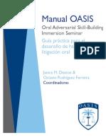 Manual oasis