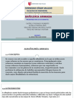 Diapositivas Albañileria Armada