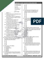 Segunda Práctica de Átomo y Estructura