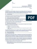 Capítulo 5 - Comunicación y Asertividad