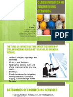 330601991 Classification of Engineering Services Ppt