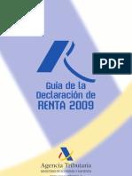 Gui a Rent a 2009
