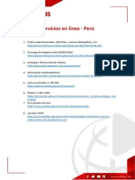 1-Link_Geoportales de Perú