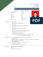 CV Adi Prawira