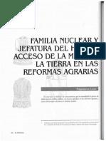 Nomadas 11 5 Familia