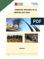 Agenda Ambiental Regional