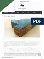 HP45 Inkjet Printhead – Ytec 3D