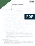 Investor FAQs V5 DigiSIP