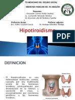 HIPOTIROIDISMO GPC EXPO.pptx
