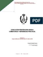 Legislacion Penit. Basica Comentada Fgv, Versión 15 i
