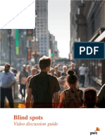 Blind Spots Video Discussion Guide
