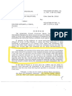 Durgs Jurisprudence - Baluca n Getgano Order Sec 5 n 11