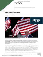 Falacias Comerciales _ Economía _ EL MUNDO