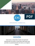 Presentación EXC