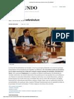 La Falacia Del Referéndum _ Opinion Home _ EL MUNDO